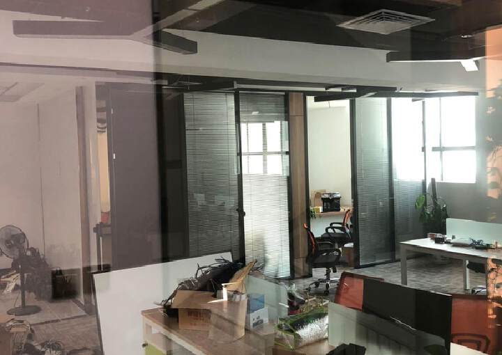 西丽万科附近甲级写字楼出租豪装260平起租图片5