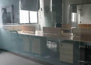 宝安区西乡固戍精装写字楼110平出租图片3