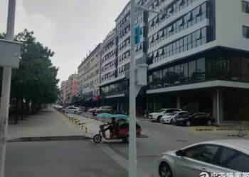 业主直租松岗地铁口写字楼大小招租图片3