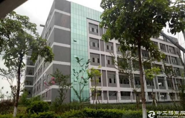 中国最美小镇:清溪工业厂房史上最美丽的厂房出租。全新厂房看房
