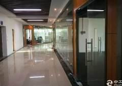 清湖地铁站最便宜的写字楼100平起租租金仅45