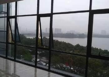 福永桥头地铁口80-3000㎡精装修写字楼出租图片6