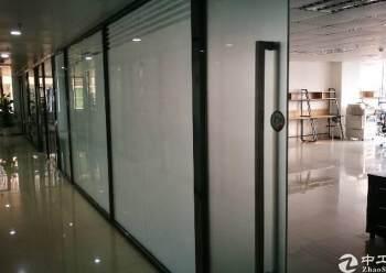 清湖地铁站最便宜的写字楼100平起租租金仅45图片6