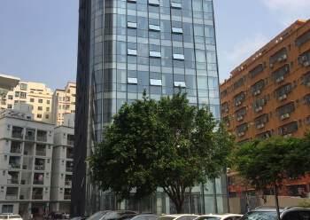 清湖地铁站高端写字楼出租带装修200平起分图片2
