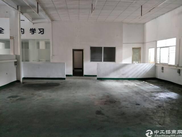 长安镇新出独院原房东厂房