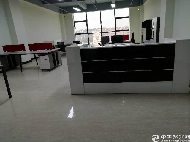 宝安中心区精装226平+阳台+免停车费图片1
