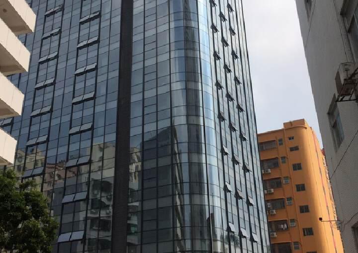 清湖地铁站高端写字楼出租带装修200平起分图片1