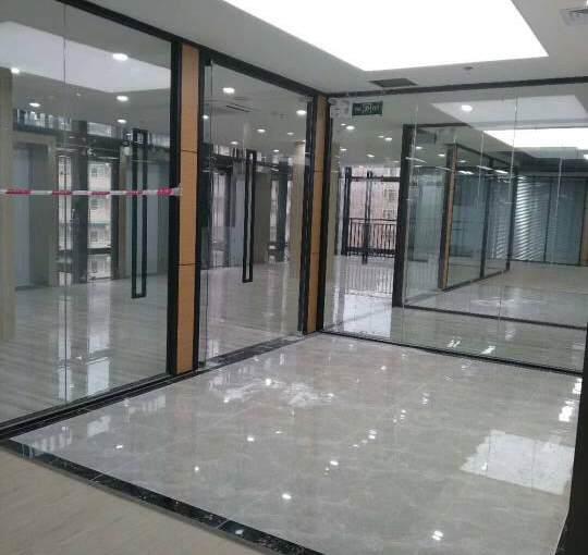 福永桥头地铁口80-3000㎡精装修写字楼出租图片4