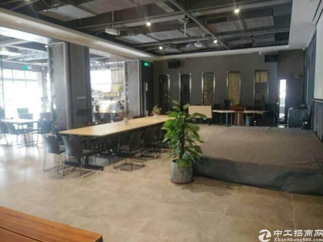 西丽园林式办公室出租图片4