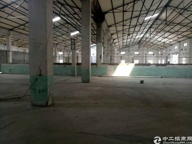 出售博罗厂房占地7000平米