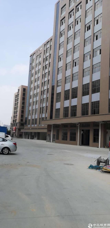 长安镇新出重工业全新厂房