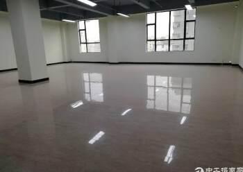 宝安中心区精装226平+阳台+免停车费图片3