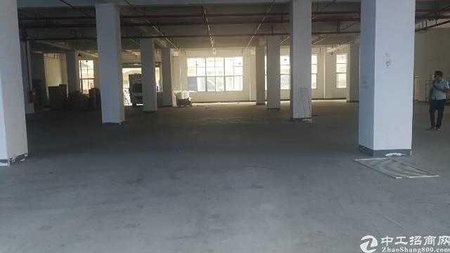 凤岗镇独院一楼2200平方,高6米