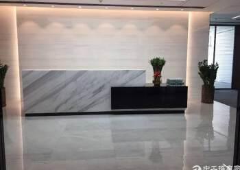 宝中卓越200平米精装修写字楼图片3