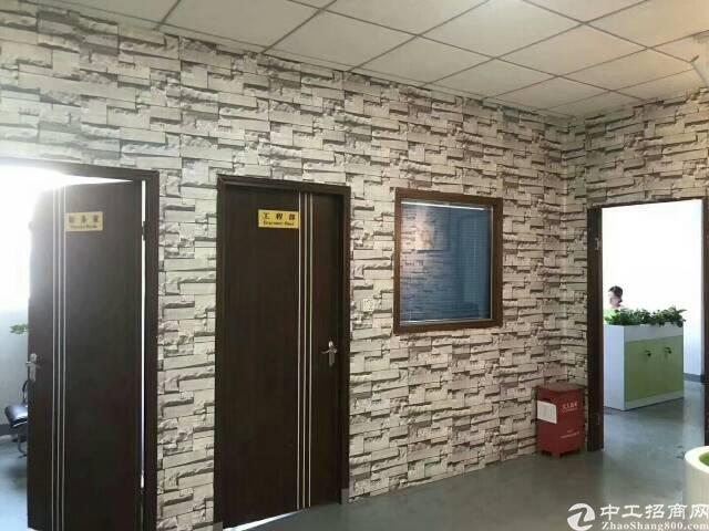 光明街道田寮新出楼上1450平带装修-图5