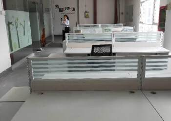 福永地铁口旁厂房改造写字楼出租大小可分价格优惠图片6