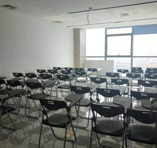 坂田1800平整层豪华装修写字楼图片3