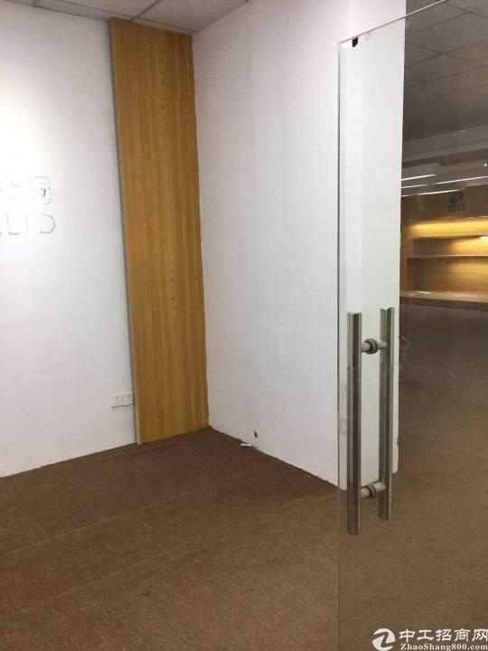 横岗六约带装修三楼280平出租,有独立卫生间-图3