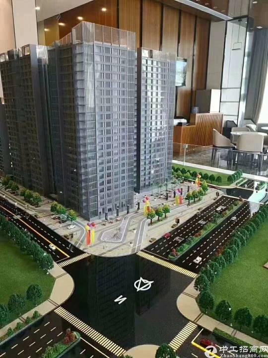 深圳高科技产业园