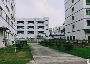 福永地铁口旁厂房改造写字楼出租大小可分价格优惠图片2