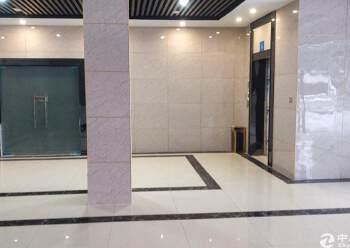 观澜高速口新出精装修写字楼145平,36元直租图片3
