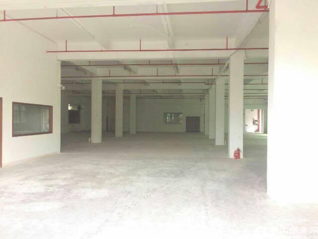 原房东整租独门独院厂房9600平方