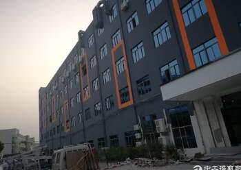 福永国道边楼上精装修写字楼出租图片4