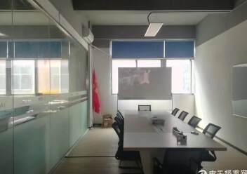 福永凤凰楼上精装修600平方转让图片1