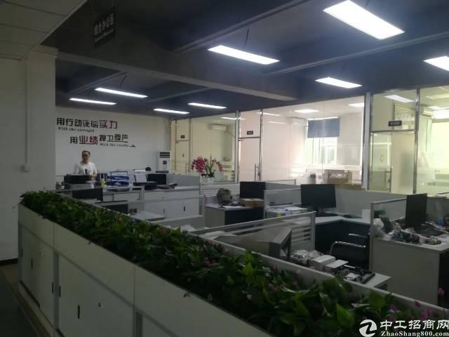 福永凤凰楼上精装修600平方转让-图7