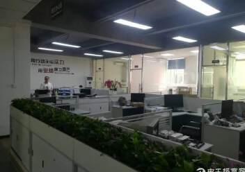 福永凤凰楼上精装修600平方转让图片7