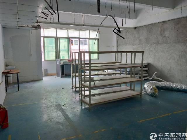 龙华元芬龙胜地铁站附近2楼250平方-图4