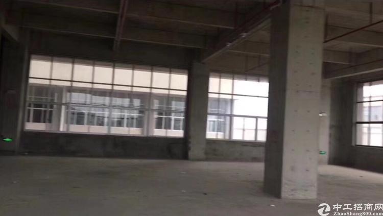 东莞临深片区原红本厂房可分层出售1200平米起独立红本可按揭