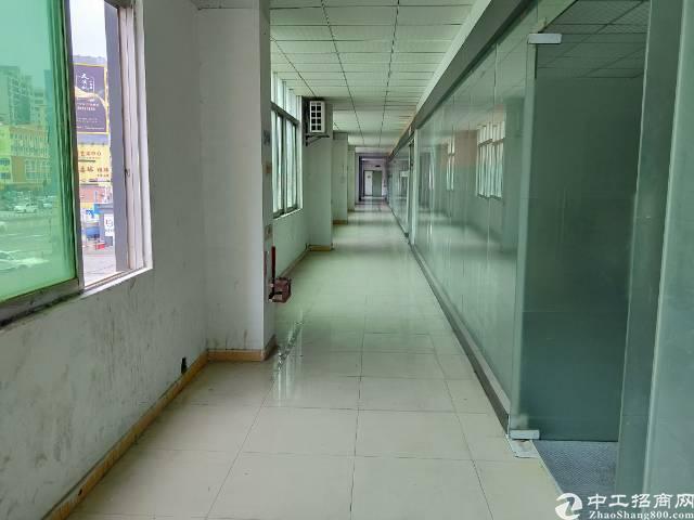 龙华元芬龙胜地铁站附近2楼250平方-图5