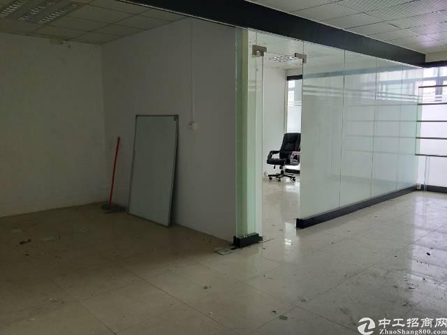 龙华元芬龙胜地铁站附近2楼250平方-图2