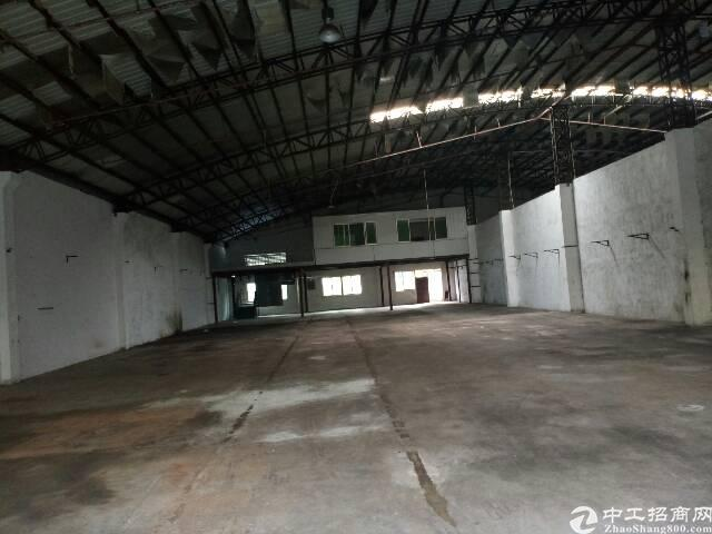工业园出租一楼单一层1050平方