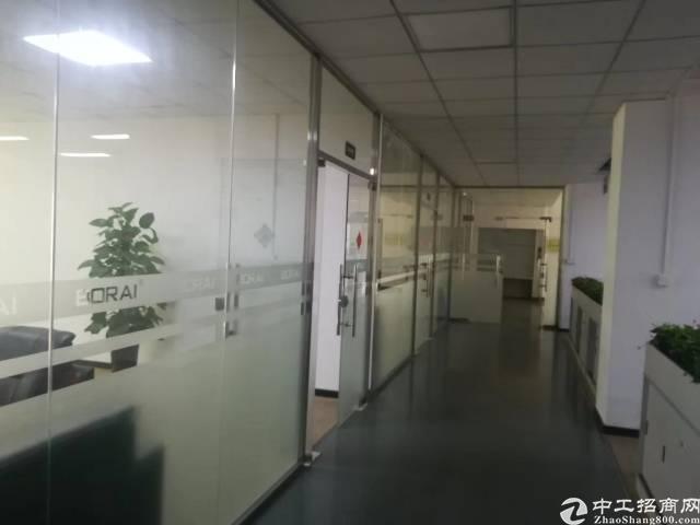 福永凤凰楼上精装修600平方转让-图2