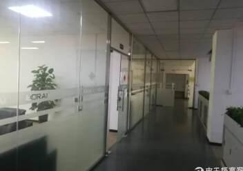 福永凤凰楼上精装修600平方转让图片2