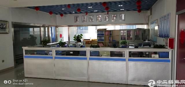 五联碧湖大道精装修办公室