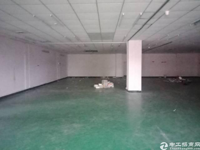长安乌沙新出楼上650平带装修办公室