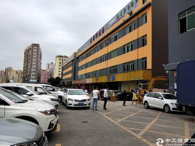 龙华元芬龙胜地铁站附近2楼250平方-图3