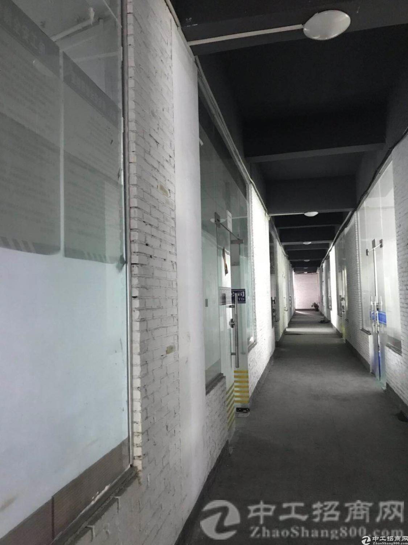 浪口大型工业园区新出楼上220平,可直接拎包入驻。-图3