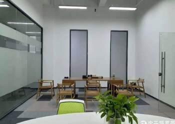 龙岗中心城甲级写字楼2800平  精装修图片3
