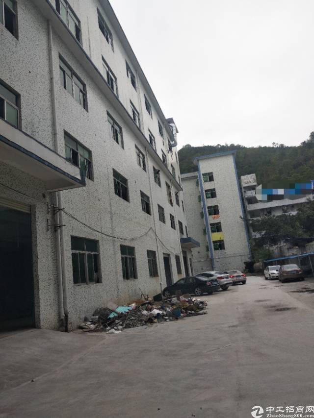 西乡固戍一楼380平方厂房出租