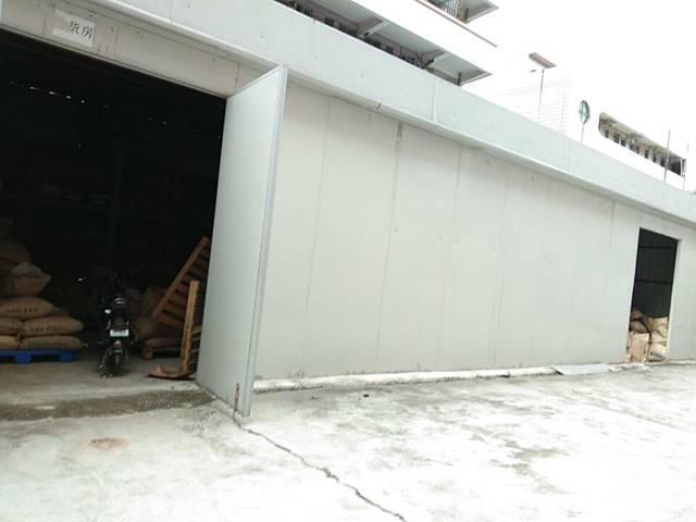 长安涌头空出铁皮房300平可做仓库