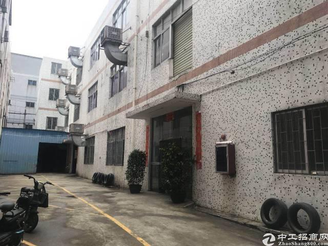 咸西新出独门独院带装修厂房4600平招租