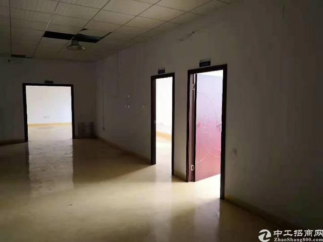清溪三中新出钢构1100平米