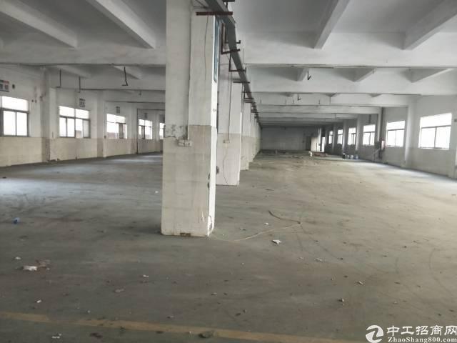 位于光明新区公明新出南光高速出口独门独院两栋厂房16000平