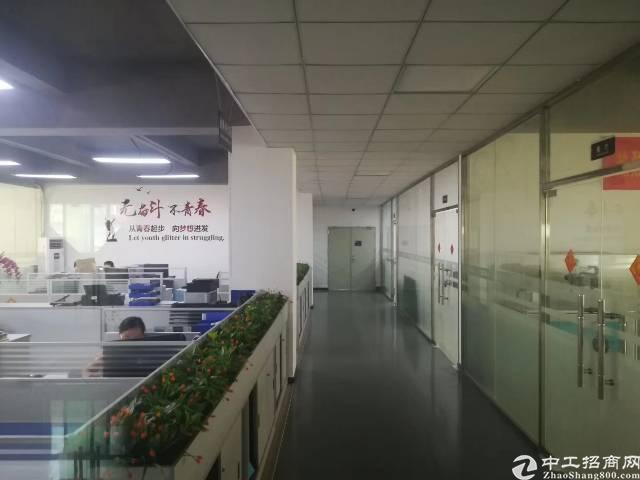 福永凤凰楼上精装修600平方转让-图5