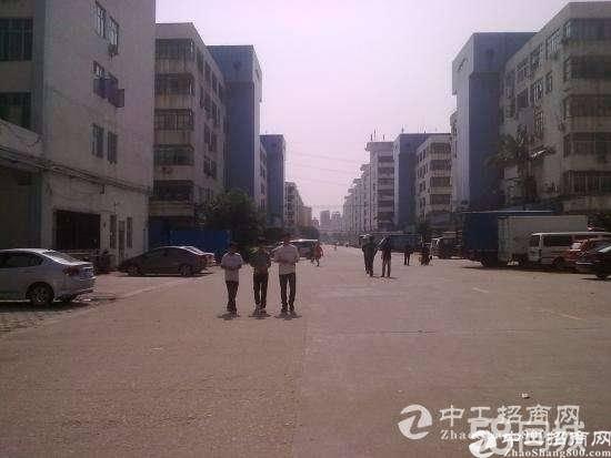 (出售)出售龙岗区布吉秀峰工业城整层厂房!