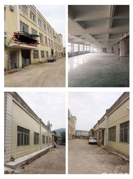 南城区13000方工业园厂房出租可分租